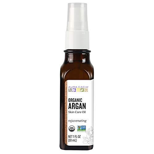 Aura Cacia Certified Organic Argan Skin Care Oil 1 fl. oz.