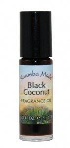 KUUMBA MADE BLACK COCONUT .125oz