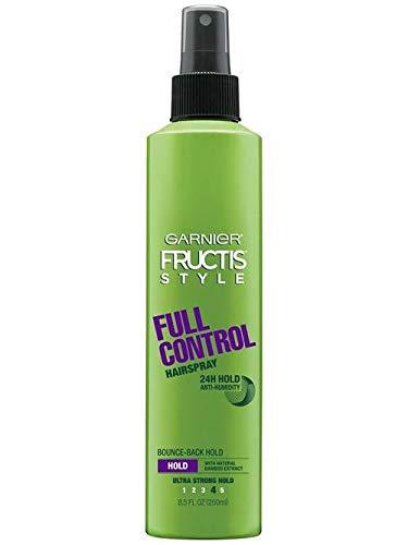 2 Pack - Full Control Anti-Humidity Non Aerosol Hairspray 8.5 oz