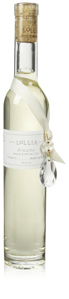 2 Pack - Lollia Breathe Tranquil Bubble Bath-12.9 oz.