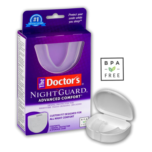 The Doctor's Advanced Comfort NightGuard