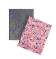 Rifle Paper Co., Tapestry Pocket Notebook Set