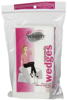 Swisspers Premium Cosmetic Wedges - 32 ct