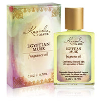 Kuumba Made Egyptian Musk Fragrance Oil 0.5 Ounces