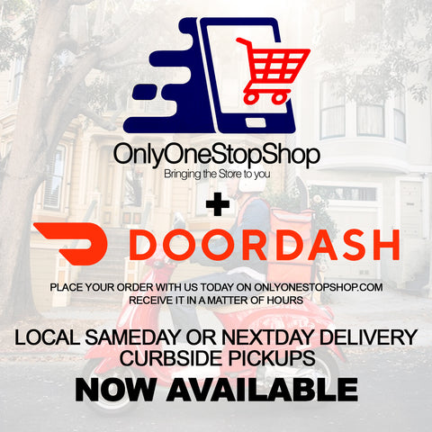 Same Day or Next Day Delivery