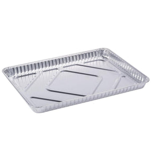 "1/2 Size baking tray/ Cookie Sheets 16"" x 11"" x 1.25"" 10PK Nicole Collection"