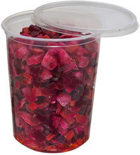 32 oz Food Storage Clear Deli Containers with Airtight Lids - Light Weight