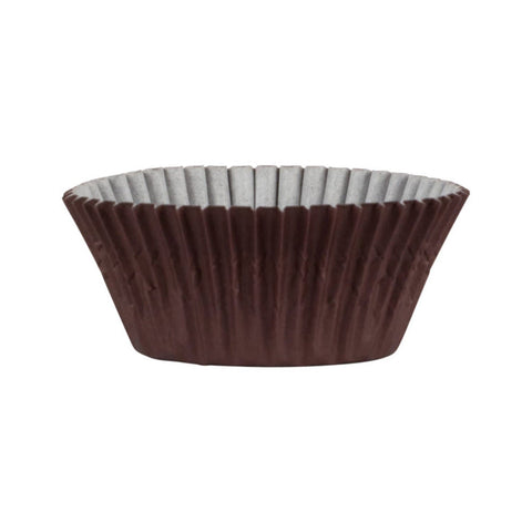 Brown Baking Cups 48CT
