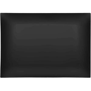 Lillian Tablesettings Condiment Tray Black 13X6.25""