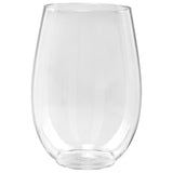Lillian Tablesettings Stemless Tumbler 12oz 6Ct