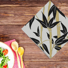 Bamboo Garden Disposable Lunch Paper Napkins