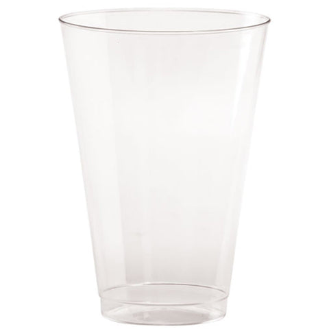 Hanna K. Signature Tumbler Clear 14 oz