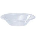 Hanna K. Signature Clear Heavy Weight Plastic Bowls 15 oz Hanna K Signature
