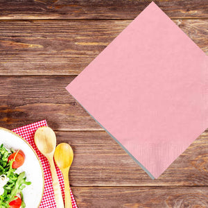 Light Pink Guest Towels