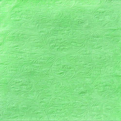 Fiorentina Light Green Lunch Napkins 20ct