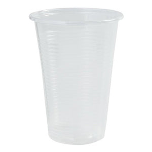 Nicole Home Collection Everyday Transparent Plastic Cup 7 oz Nicole Collection
