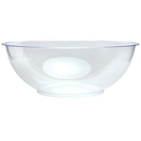 160  oz. Clear Bowl - OnlyOneStopShop
