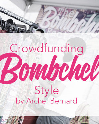 Crowdfunding Bombchel Style! An ebook!
