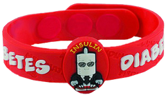 Medical & Allergy Alert Bands