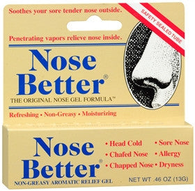 Nose Better Gel