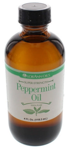 LorAnn Peppermint Oil, 1 ounce