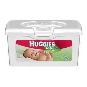 Huggies One & Done Refreshing Wipes, 32 ea