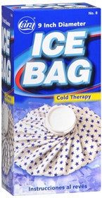 Cara Ice Bag, 9in Diameter