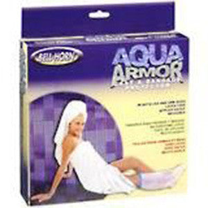 AquaArmor Cast and Bandage Protector,  Long Leg, 1 cast