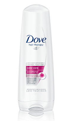 Dove Color Care Conditioner, 12 oz