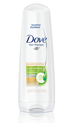Dove Cool Moisture Conditioner, 12 oz