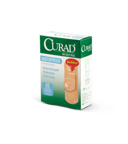 Curad Waterproof Bandage