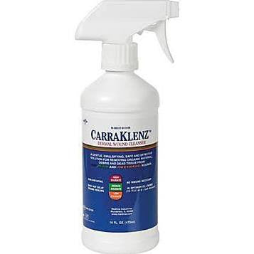 Cara-Klenz Wound Cleanser, 8 oz spray