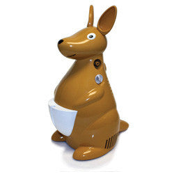 Roscoe Nebulizer Kangaroo w/TruNeb Kit