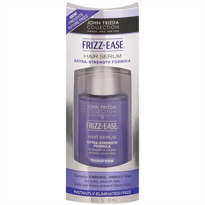 Frizz Ease Hair Serum Extra Strength, 1.69 oz