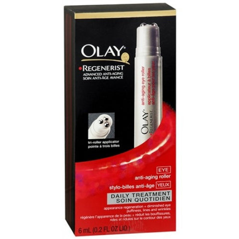 Olay Regenerist Advanced Anti-Aging Eye Roller, 0.2 oz