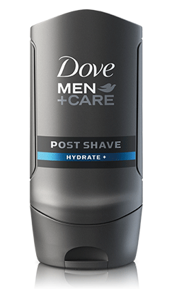 Dove Men+Care Hydrate + Post Shave Balm, 3.4oz