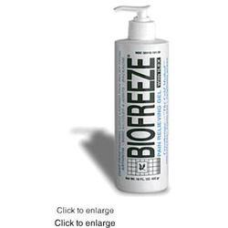 Biofreeze, Pump Bottle, 16 oz
