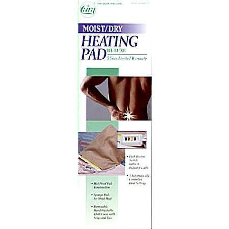 Cara Heat Pad Moist/Dry