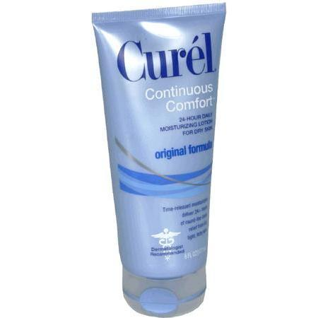 Curel Moisturizing Lotion, Original Formula, 6 oz