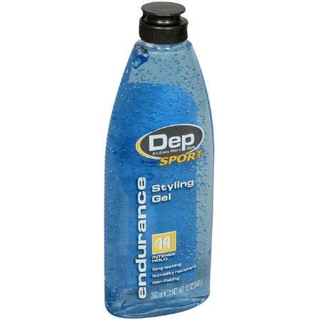 Dep Styling Gel, Endurance, Intense Hold 11, 12 oz