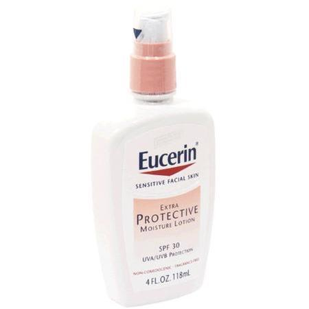 Eucerin Everyday Protection Face Lotion, SPF 30, 4 oz