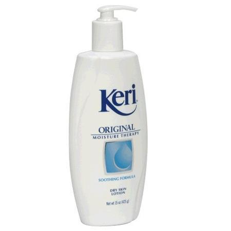 Keri Original Moisture Therapy, 15 oz