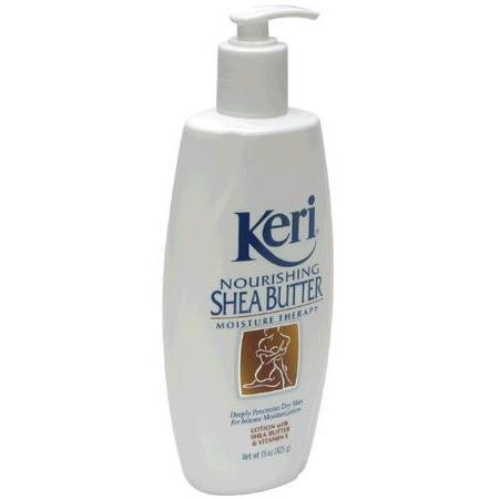 Keri Shea Butter Moisture Nourishing Therapy, 15 oz