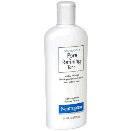Neutrogena Toner, 8.5 oz