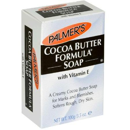 Palmers Cocoa Butter Formula Soap, with Vitamin E, 3.5 oz