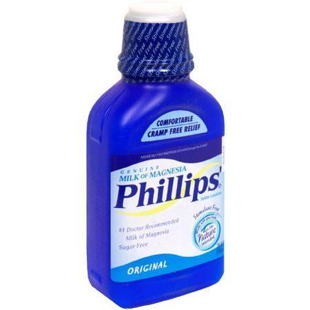 Phillips Milk of Magnesia, Original, 26 oz