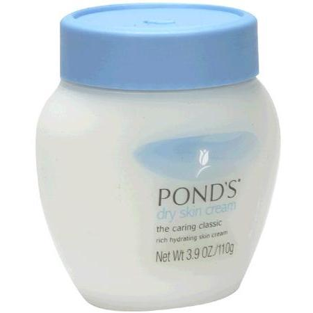 Ponds Dry Skin Cream, 3.9 oz