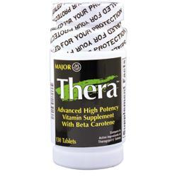 Major Pharm Thera, 100 tab