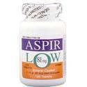 Major Pharm Aspir-Low,  81 mg- 120 tab