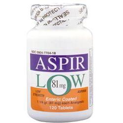 Major Pharm Aspir-Low,  Ec, 1000 tab